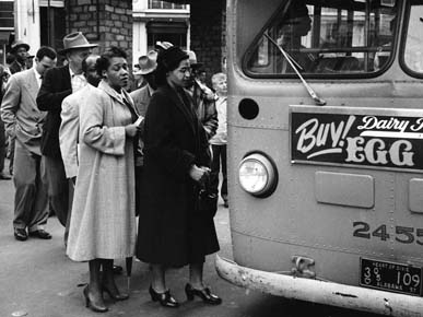 the civil rights movement in 1955 essay Posters, self-paced courses, books, and more on sale in the history shop  to  all of our online content, including primary sources, essays, videos, and more.